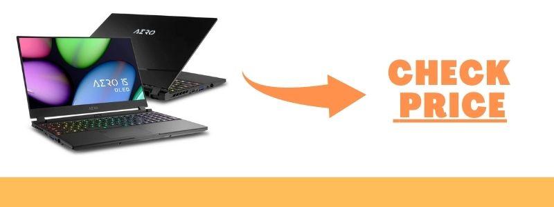 Gigabyte Aero 15 OLED High Performance Laptop