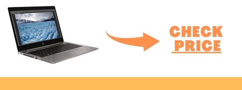 HP Zbook 14U G6 14 Mobile Workstation